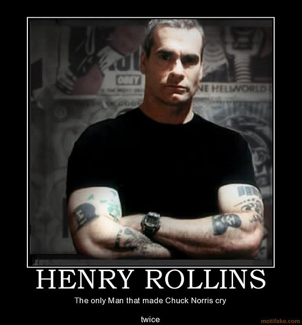 henry rollins the iron essay This wasn't written by henry rollinsthis was written by will stenberg  iron man - mark 43: avengers: age of ultron (marvel legends) 3 years ago.