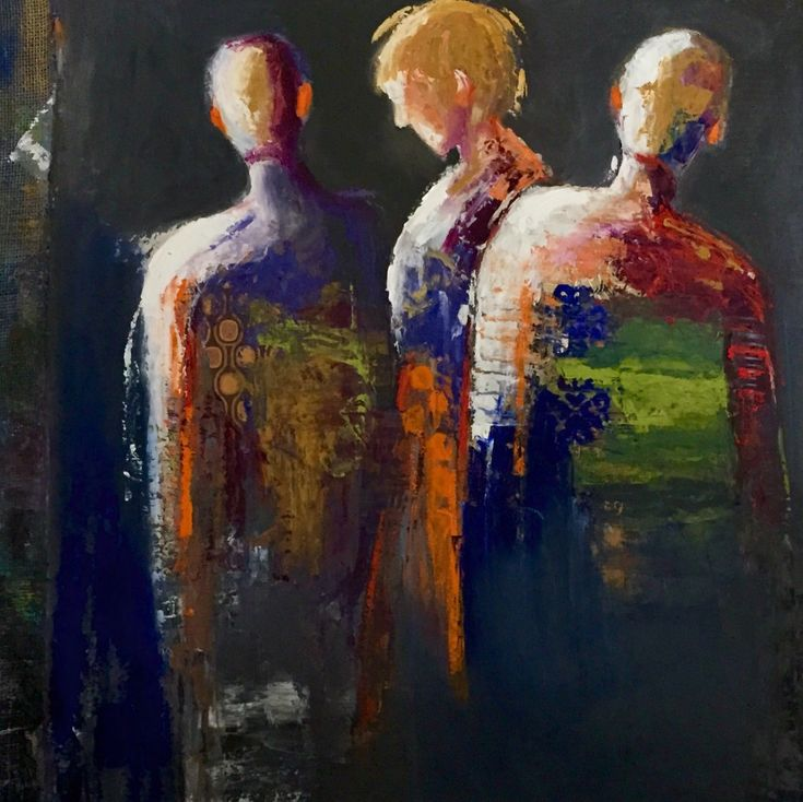 """The """"Waiting Game"""" new painting and blog post by Shelby McQuilkin"""