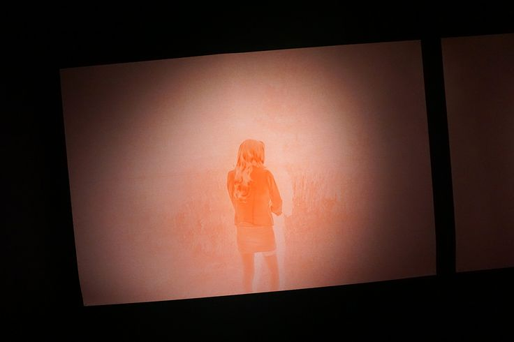 """Rosa"", Leo Maguire at #FoamTalentLondon #Exhibition Beaconsfield Gallery Vauxhall #Londo #Photography #Fotografía #Arte #Art #ConteporaryArt #ArteContemporáneo #Arterecord 2017 https://twitter.com/arterecord"