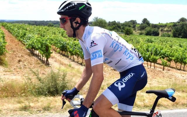 """Adam Yates a été momentanément leader du Tour de France: """"Personne ne veut prendre le maillot jaune de cette manière"""" -                   Adam Yates aurait pu prendre le maillot jaune si Chris Froome n'avait pas été reclassé. http://si.rosselcdn.net/sites/default/files/imagecache/flowpublish_preset/2016/07/14/966881332_B979214054Z.1_20160714214456_000_GDQ77P09S.3-0.jpg - Par http://www.78682homes.com/adam-yates-a-t-moment"""