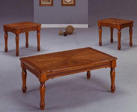 Oak Coffee Table Sets Plano