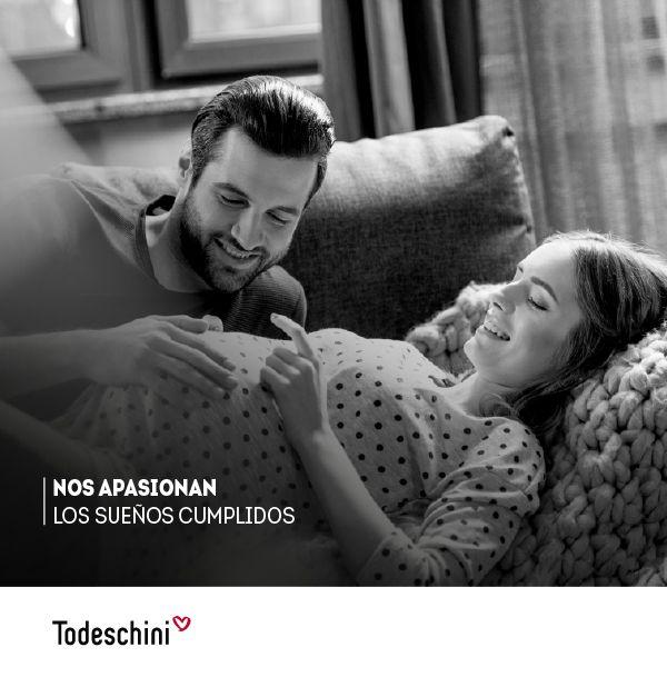 Nos emociona que tu espacio sea fuente de alegría e inspiración, por eso queremos ser parte de tus sueños, de tus futuras historias y de tus recuerdos más felices. En Todeschini Colombia, diseñamos muebles personalizados haciendo de tu cocina, tu dormitorio, tu sala, tu baño y los demás espacios de tu hogar lo que siempre soñaste.     #Diseñodeinteriores #Decoración #Todeschini #ambientes #mueblesamedida #arquitectura #momentos