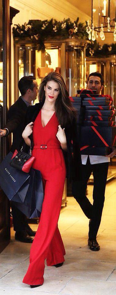 Luxury Traveler - Brazilians love shopping!