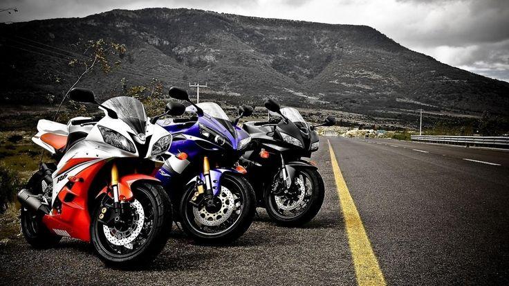 Honda Cbr1000 Motorbikes Yamaha R1 Yamaha R6 Wallpapers Download
