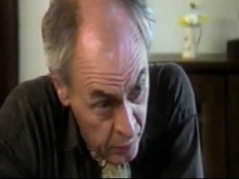 """R.D. Laing from the BBC documentary """"The Trap"""""""