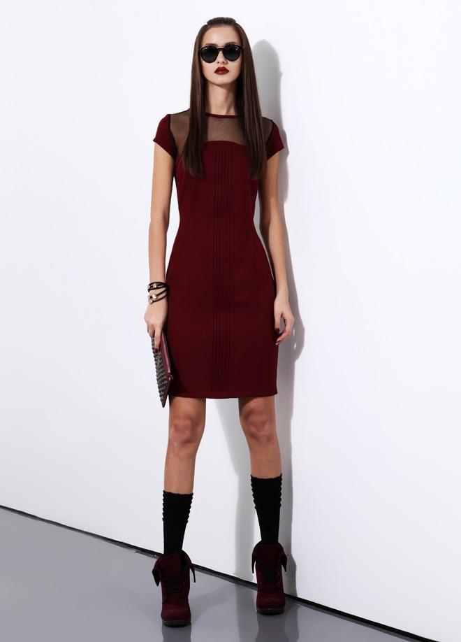 BOUTİQUEN Elbise Markafoni'de 128,99 TL yerine 42,99 TL! Satın almak için: http://www.markafoni.com/product/3079872/