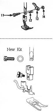 35 best Vintage Kenmore Sewing Machines images on