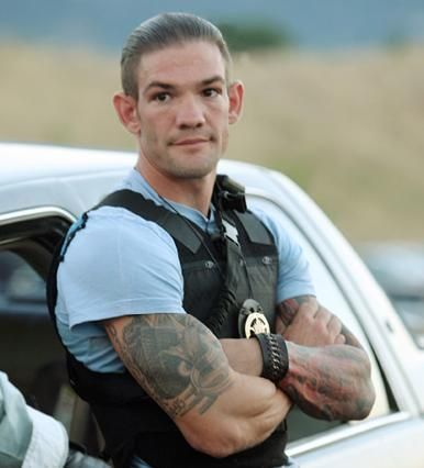 Leland Chapman - Dog the Bounty Hunter