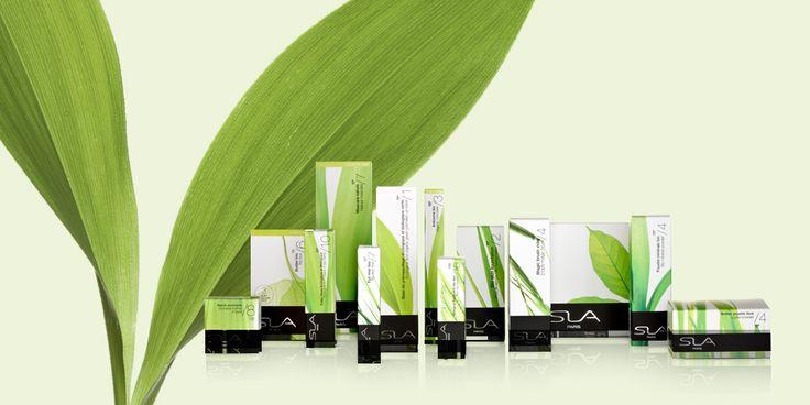 SLA Bio Collection