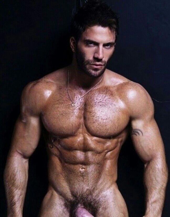 New Oliver Jackson-Cohen Naked -