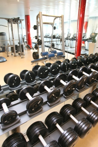 Oasis Of The Seas Fitness Center Royal Caribbean Oasis Royal Caribbean Ships Royal Caribbean