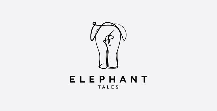 Elephant Tales - Mélanie Kimmett | Designer & Illustrator