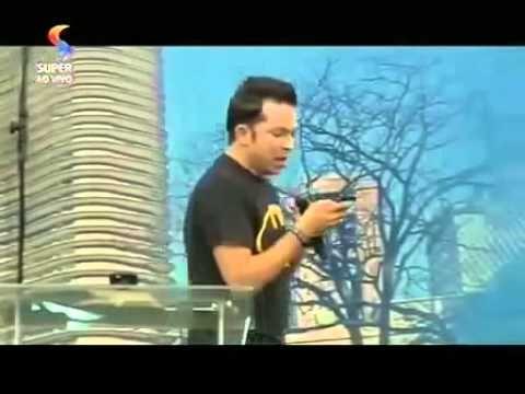 Pastor Lucinho Barreto - Pregação: Saia do Tédio
