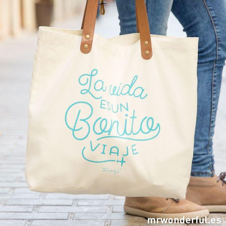 VIDA Foldaway Tote - ojos Bag Pop by VIDA 5UVH2btX