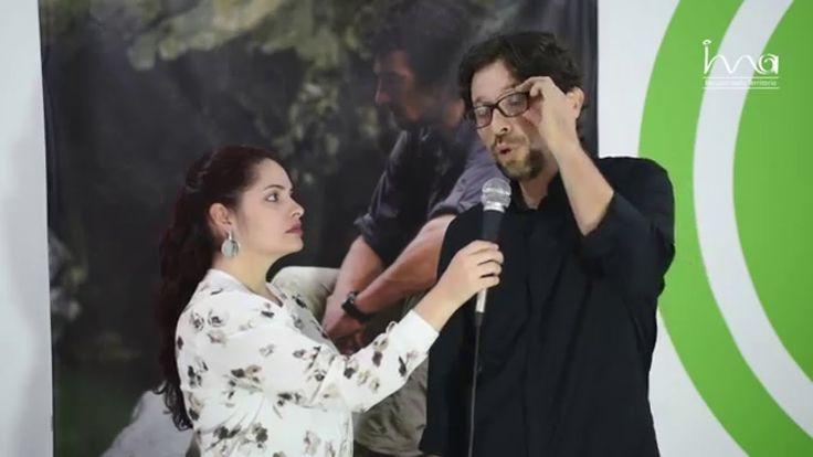 Entrevista Jaime Barrios, guionista y director de Paisaje Indeleble.