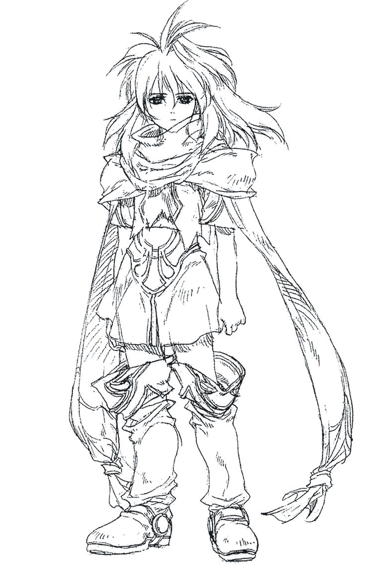 Xenogears Character Design : Best d monks images on pinterest character ideas