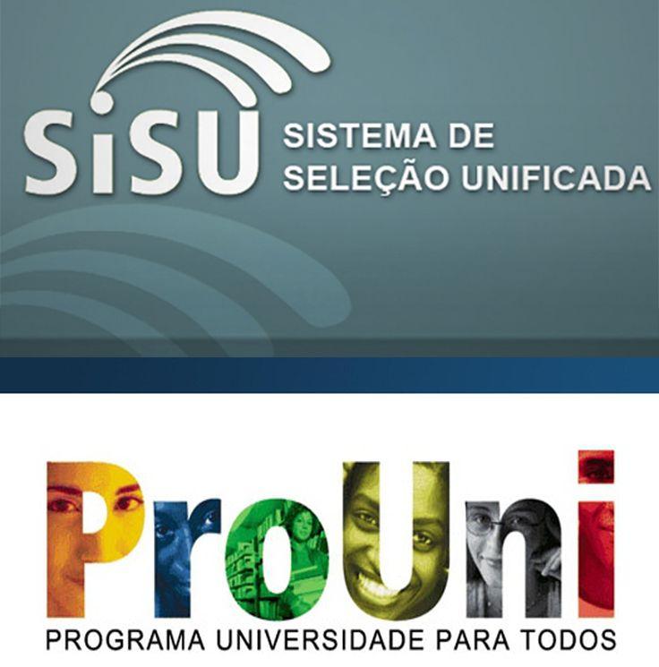 MEC divulga balanço do Sisu e do ProUni 2017