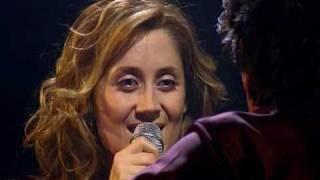 Lara Fabian-Concert Live 2002 Tu Es Mon Autre (With Rick Allison), via YouTube.