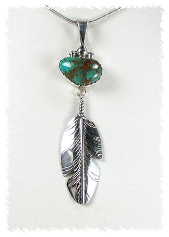 Navajo Jewelry | Hand made Native American Indian Jewelry; Navajo Sterling Silver ...