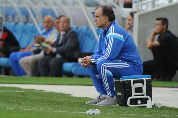 Bielsa : « OM – PSG est un sommet de la scène mondiale » - http://www.europafoot.com/bielsa-om-psg-est-un-sommet-de-la-scene-mondiale/
