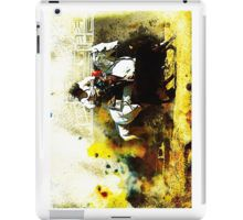 Working Arabian Stockhorse iPad Case/Skin