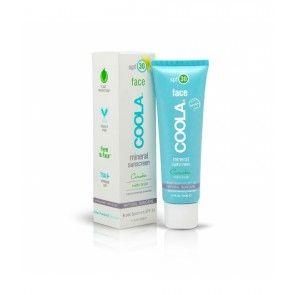 COOLA  Mineral Sunscreen - Face SPF 30 Cucumber Matte Finish
