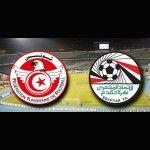 Regarder le match Tunisie – Egypteen directstreamingen ligne sur Shinymen.com– Suivez les information du match entre ces deux équipes qui joueront dès 20:00 Heure Tunisienne.