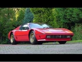 Ferrari 512, 1979 (H), Manual Petrol, 21,657 miles in Kingston-upon-Thames - Ferrari... any colour - as long as it's RED!!!