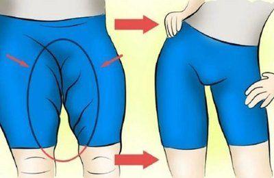 Le meilleur exercice pour affiner l'intérieur des cuisses ...