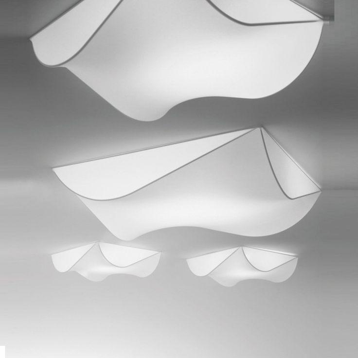 Stormy 100 Plafonnier/Applique