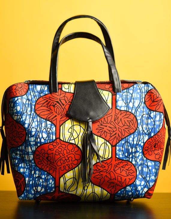 6c469b518 RIVERS: African Print Bag, Hand Bag, Shoulder Bag, Dinner Bag, Hippie Bag,  African Purse, Dashiki Bag. Check out our Etsy … | Ankara wax bags and totes  de ...
