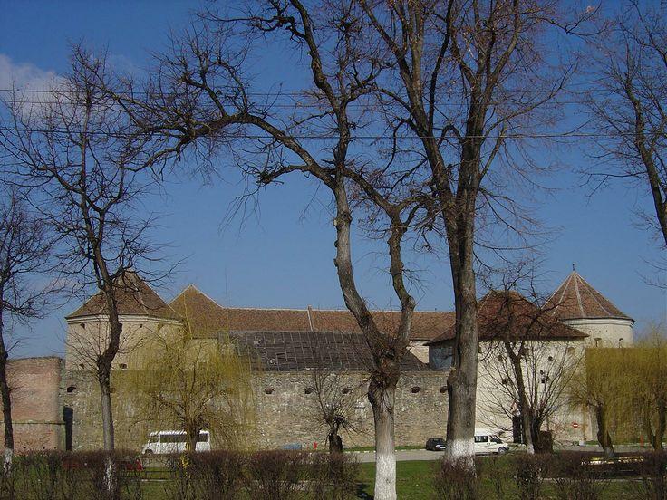 Făgăraș Fortress (photo Eugen Cojocariu)