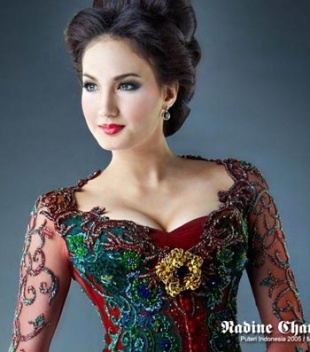 Beauty of Kebaya Indonesia