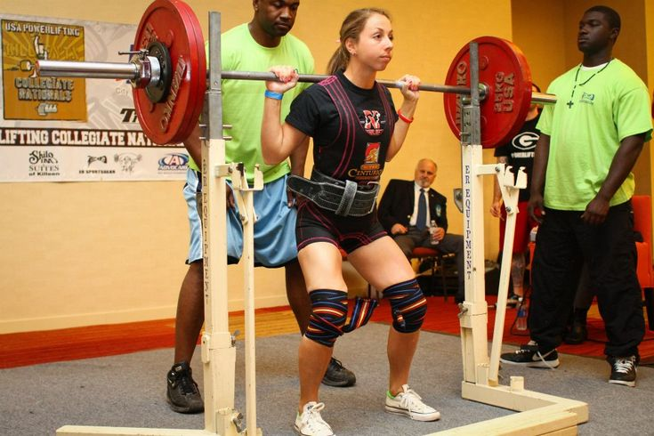 USA Powerlifting New York, ( USAPLNY) | Serving Drug Free ...