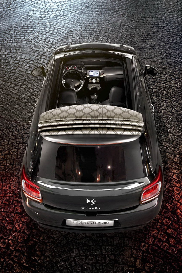 25 best ds3 citroen ideas on pinterest citron ds citroen and citroen ds3 cabrio vanachro Image collections