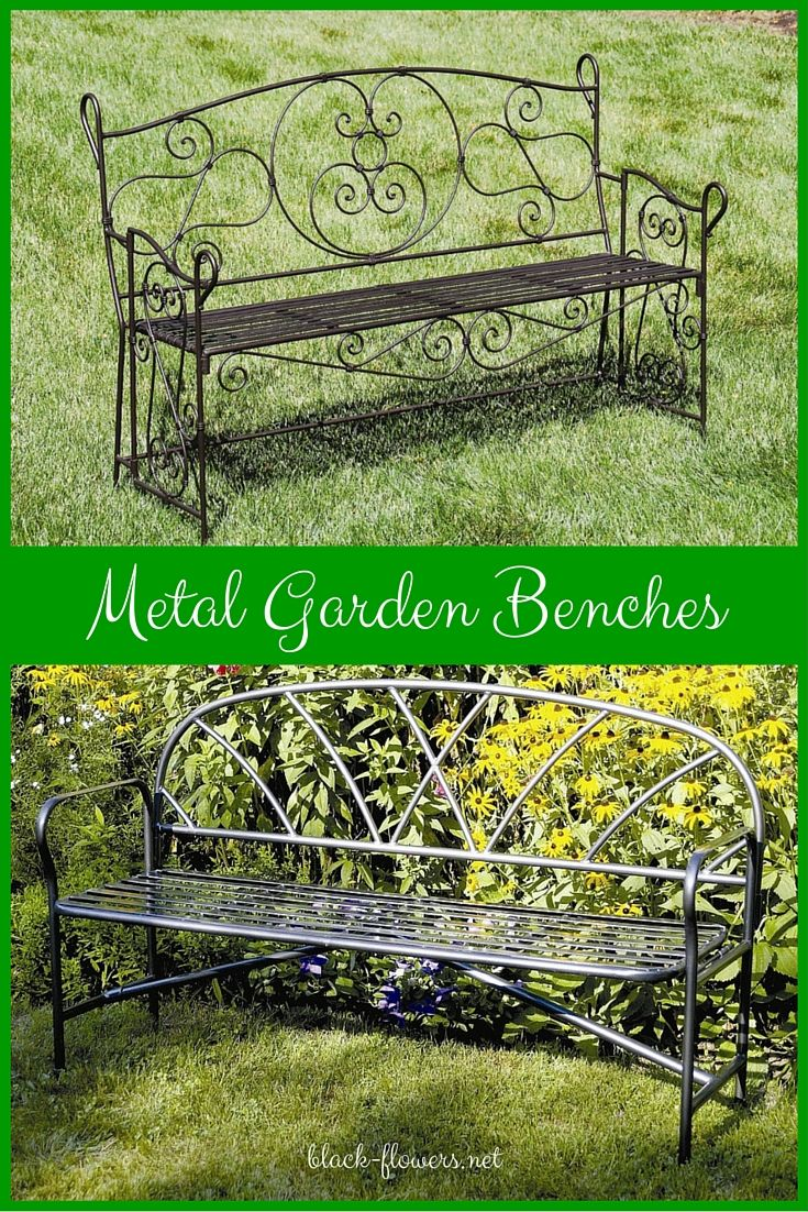 best 25+ metal garden benches ideas only on pinterest | what is