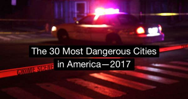 Despite rhetoric that US cities have grown more dangerous, the crime rate...
