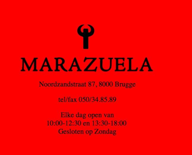 www.marazuela.be