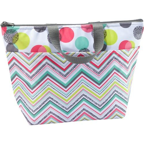 Punch Bowl Thermal tote - great for summer camp lunches and school lunches. As well as for moms! https://www.mythirtyone.com/jennpontus/
