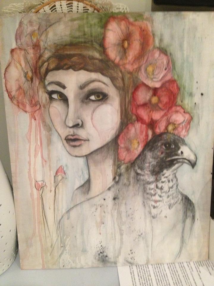 By Jen Dunne, 2013