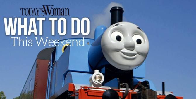 """Grab a pen and make your weekend plans. It's going to be a fun one!  http://www.todayswomannow.com/2017/06/what-to-do-this-weekend.html#more Waterfront Botanical Gardens The Kentucky Railway Museum Westport Village Summer Concert Series Churchill Downs Jeffersonville Main Street Inc. Jeff Fest Crestwood Civic Club Art & Garden Event WINGS for Kids Falls of the Ohio State Park Free Fishing Weekend EP """"Tom"""" Sawyer State Park Make a Splash! #lovelylady  #simplylovelylady  #ladyaccessary…"""