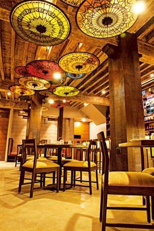 Review Burma Burma Kalaghoda Review of Burma Burma veg restaurant in Kalaghoda #restaurant #restaurantreviewamericanfood #omnomnom   http://mumbaigloss.in/review-burma-burma-kalaghoda-pure-veg-restaurant/