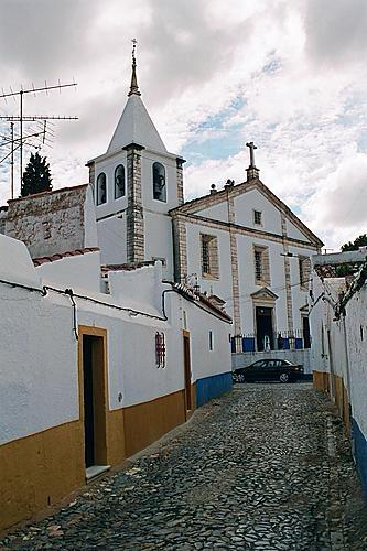 Conceição  Evora, Portugal