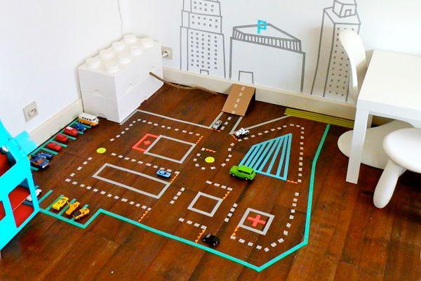 O Blog Look Bebê dá 5 dicas de brincadeiras para as férias das crianças