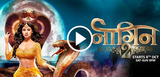 Naagin 30th October 2016 Full Episode 8