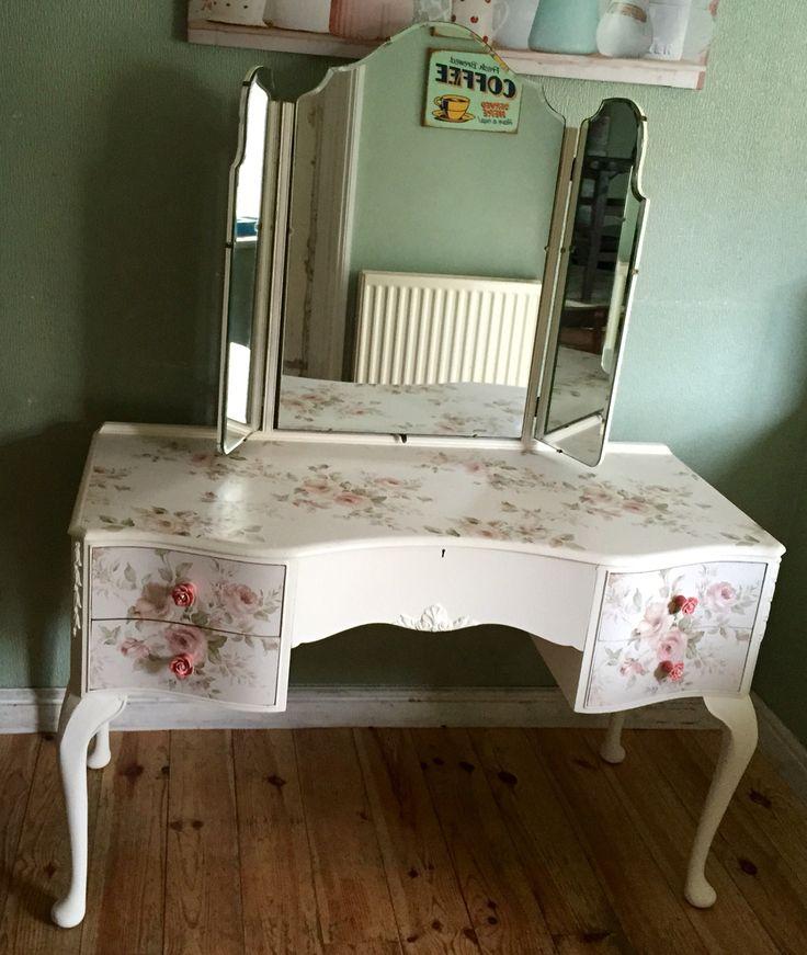 Upcycled furniture uk