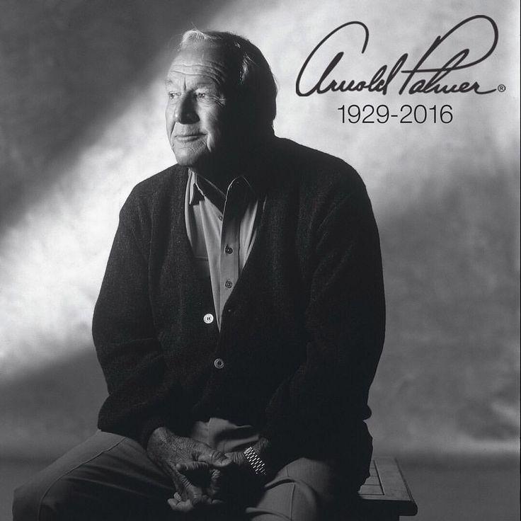Rest in Peace, Mr. Palmer