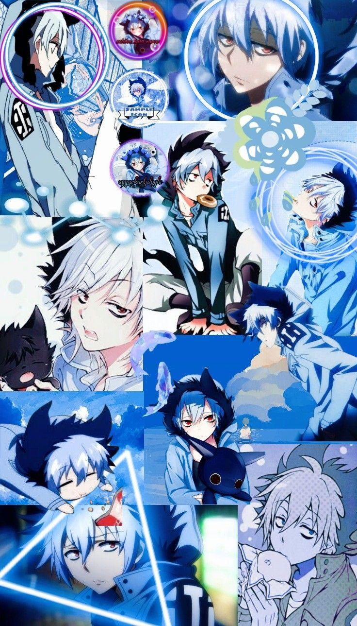 Kuro Servamp Wallpaper Anime Wallpaper Anime Wallpaper Iphone Cute Boy Wallpaper