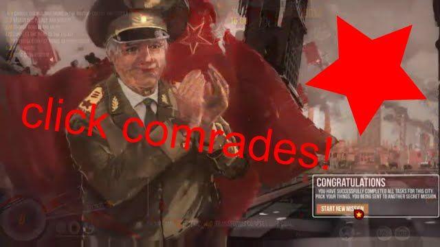 Soviet City gameplay - first 30 minutes