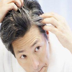 Hair Loss Reversal Natural Remedies